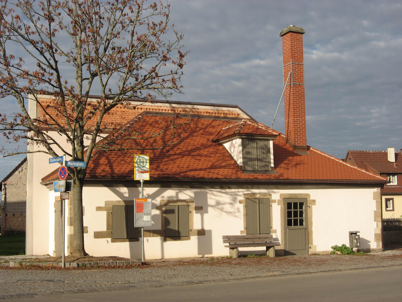 Backhaus Weil im Schönbuch