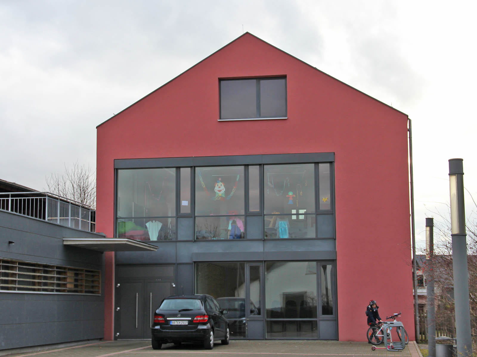 Grundschule Breitenstein