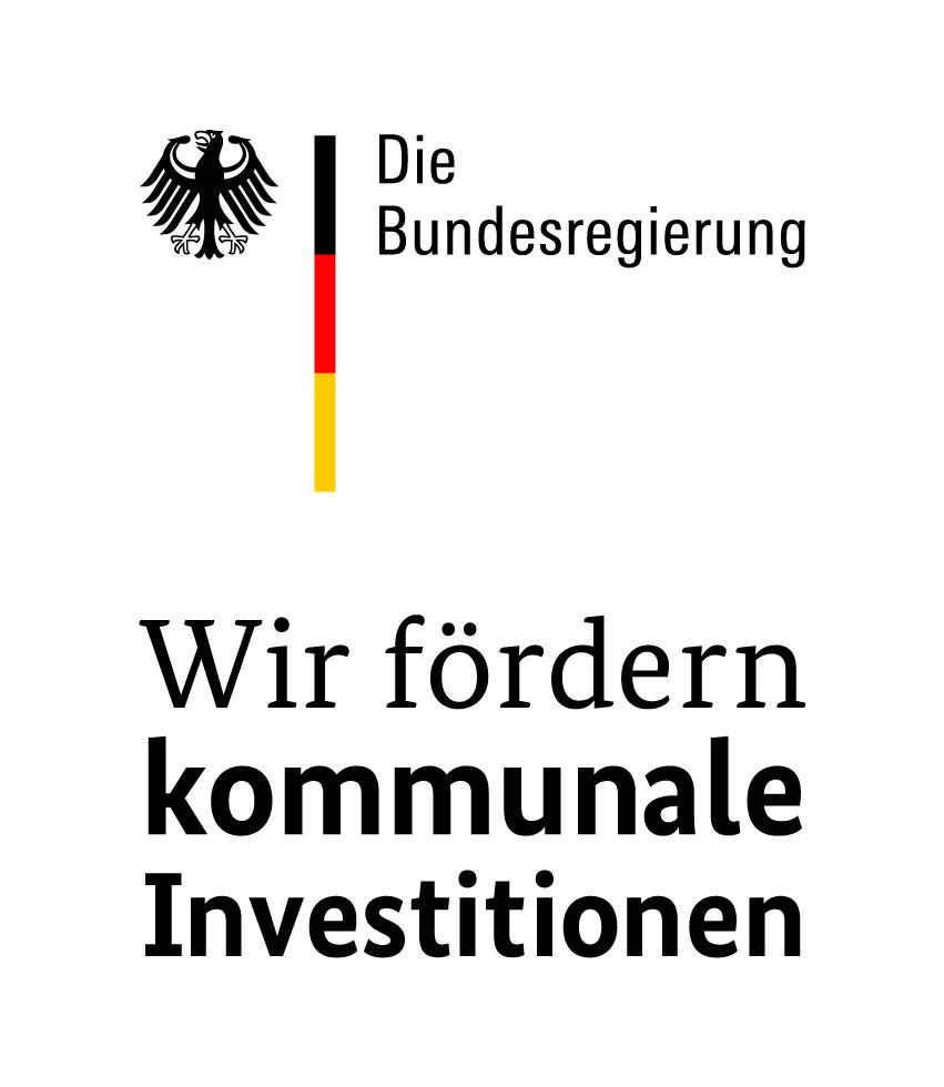 Logo Fördermittel Bund
