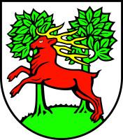 Gemeindewappen Weil im Schönbuch