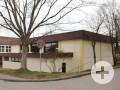 Mehrzweckhalle in Neuweiler