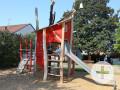 Spielplatz in Neuweiler