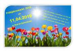 Frühjahrsmarkt 11.04.2019