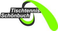 Logo Tischtennis Schönbuch