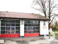 Feuerwehrmagazin in Neuweiler
