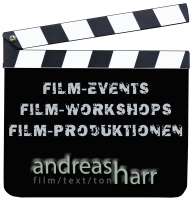 Logo Andreas Harr
