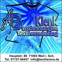 Logo Klenk