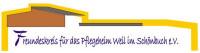 Logo des Freundeskreises für das Pflegeheim Weilk im Schönbuch e.V.