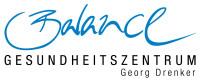 Logo Balance Gesundheitszentrum