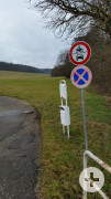 Dog Station/Hundetoilette_Weil_Schulsteige