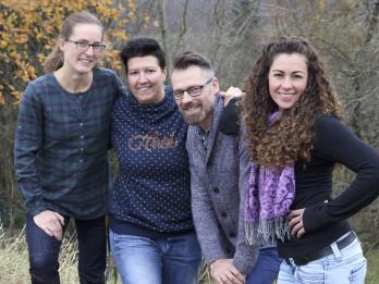 Team Jugendsozialarbeit