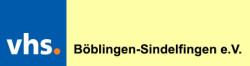 Logo der VHS Böblingen-Sindelfingen