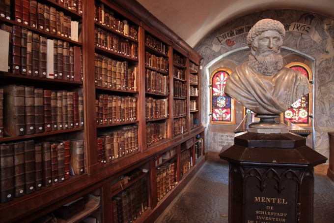 Humanistenbibliothek